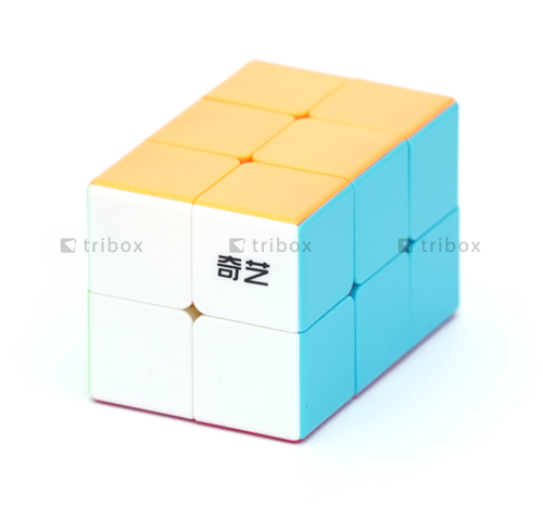 QiYi 2x2x3 Stickerless