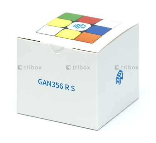 GAN356 RS Stickerless