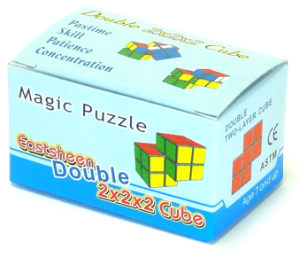 Eastsheen Multi Cube Double