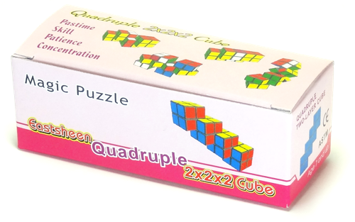 Eastsheen Multi Cube Quadruple