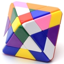 LanLan 4x4x4 Octahedron Stickerless