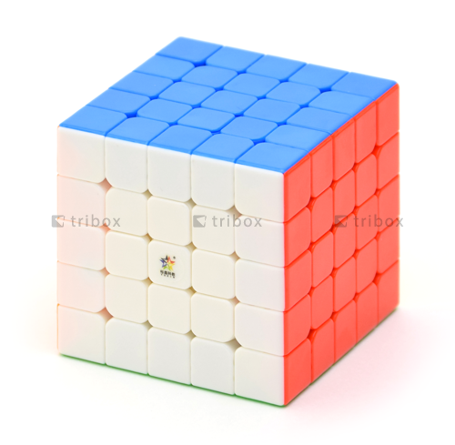 YuXin Little Magic 5x5x5 M Stickerless