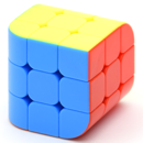 Z-CUBE Penrose 3x3x3 Stickerless