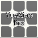 3x3 triboxステッカー YueXiao Pro