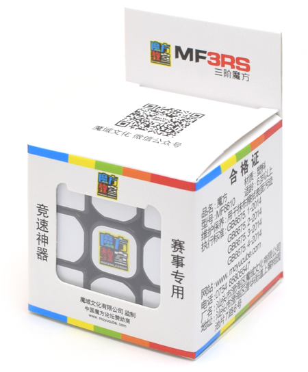 MoYu Cubing Classroom MF3RS Stickerless