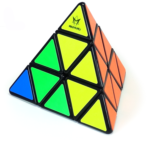Meffert's Speed Pyraminx
