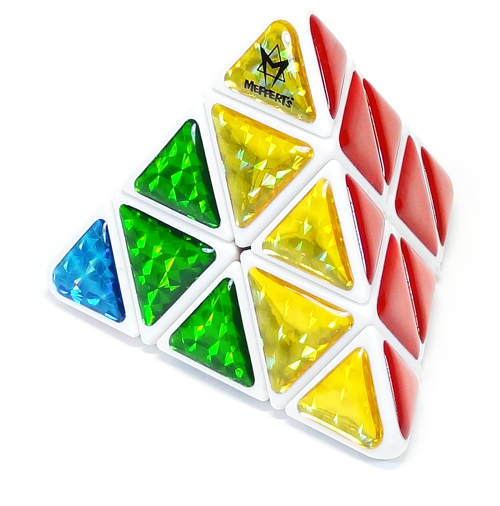 Meffert's Pyraminx 30th Anniversary
