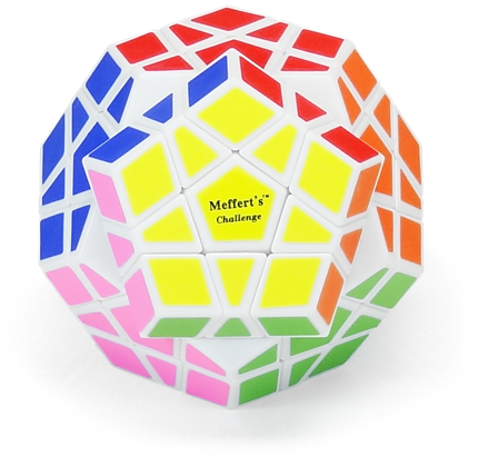 Meffert's Speed Megaminx