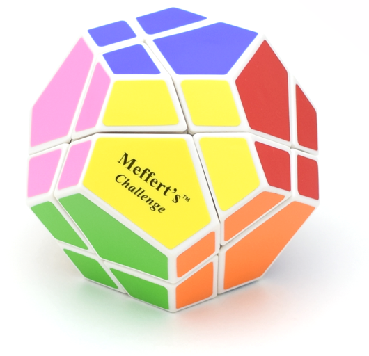 Meffert's Skewb Ultimate