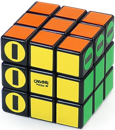 Cross-Road Bandaged Cube