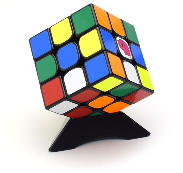 Z-CUBE Puzzle Stand V2