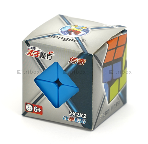 ShengShou Legend 2x2x2 Stickerless