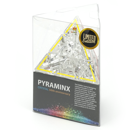Meffert's Pyraminx 50th Anniversary Crystal Edition