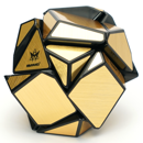 Meffert's Tony Fisher's Golden Dodecahedron