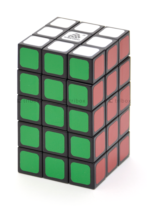 WitEden 3x3x5 II Cuboid (Center-Shifted)