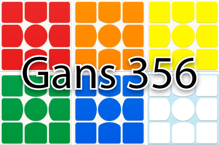 GAN356 Air Ultimate