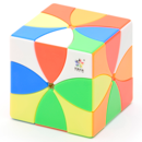 YuXin Eight Petals Cube M Stickerless