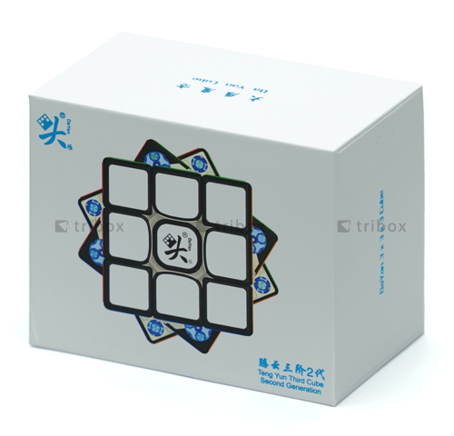 DaYan TengYun 3x3x3 V2 M Stickerless