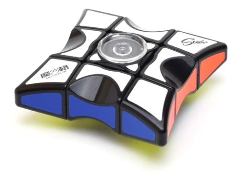 triboxストア qiyi fidget spinner 3x3x1