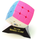 YuXin 3x3x3 Pillow Cube Stickerless