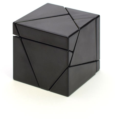 FangShi LimCube 2x2x2 Ghost Cube