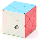 QiYi Axis Cube Stickerless