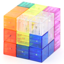 YJ Magnetic Cube Blocks