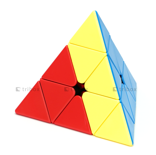 MoYu Teaching Pyraminx