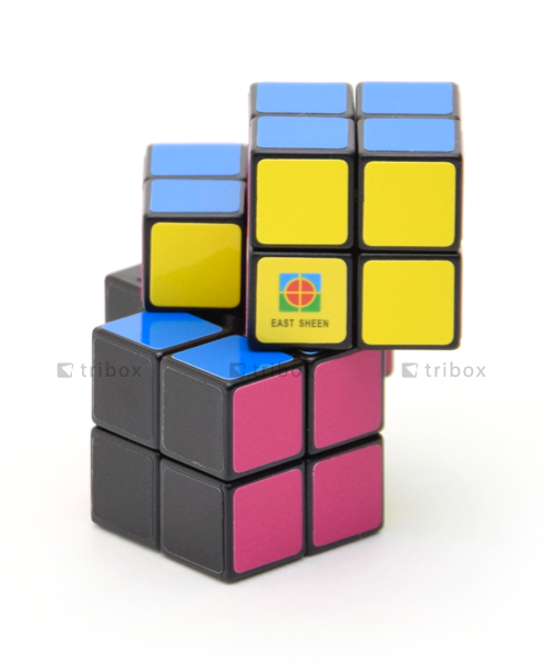 Eastsheen Multi Cube Triple