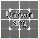 4x4 triboxステッカー Unicorn King