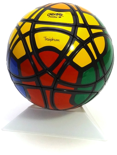 Traiphum Megaminx Ball 6色版