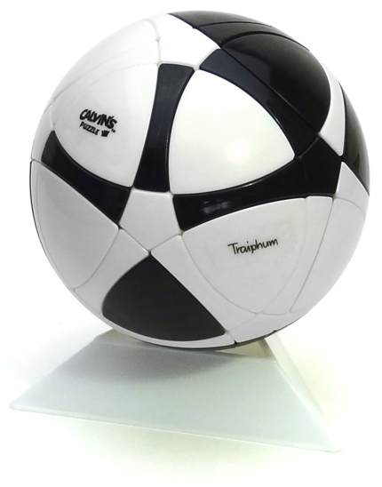 Traiphum Megaminx Ball 2-Solid-Color I