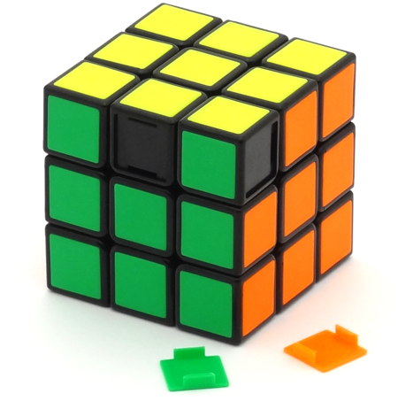 Cube4You 3x3x3 Tile Cube (マット)