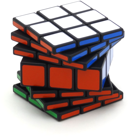 Cube4You 3x3x7