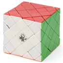 DaYan Professor Skewb Stickerless
