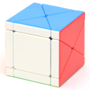 MoYu Cubing Classroom Fisher Skewb Stickerless