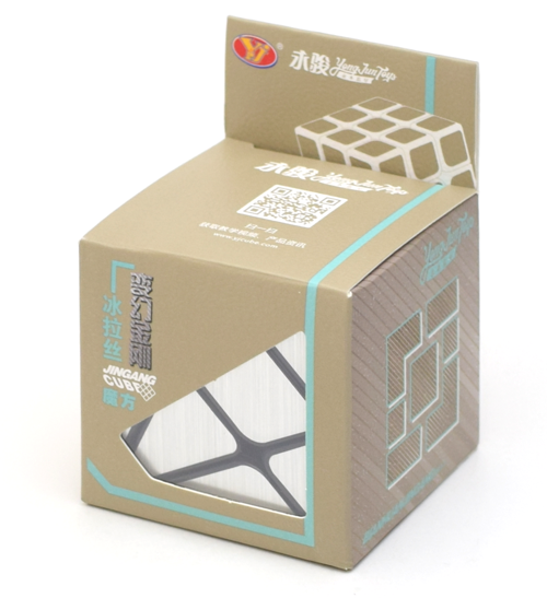 YJ Axis Cube V2 (Single Color)