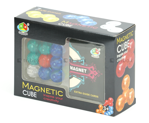FANXIN Magnetic Cube Blocks