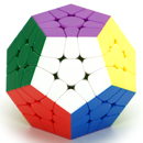 ShengShou Mr.M Megaminx Stickerless