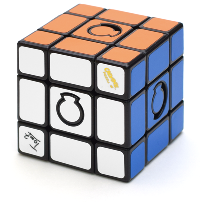 Calvin's Constrained Cube