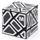 Ninja Ghost Cube with Hollow Stickers