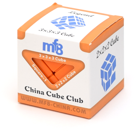 mf8 Dino Cube Stickerless