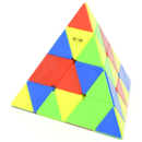 QiYi Master Pyraminx Stickerless