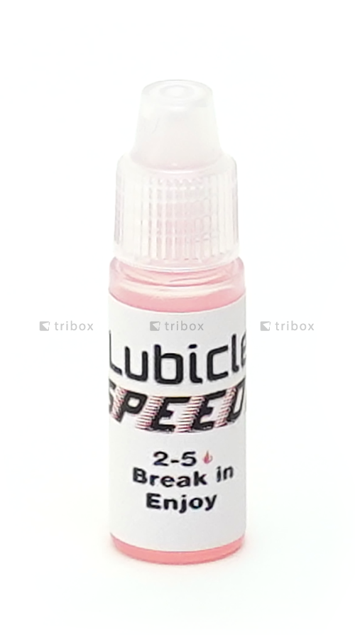 TheCubicle Lubicle Speedy