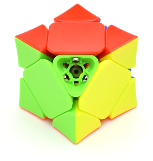 X-Man Design Magnetic Skewb Wingy