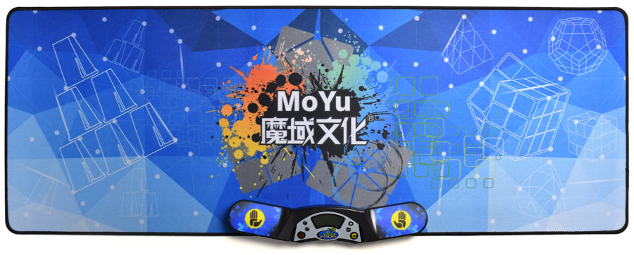 MoYu Competition Mat Long