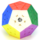 QiYi X-Man Megaminx Galaxy (Sculpted)