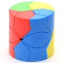 MoYu Cubing Classroom Barrel Redi Cube Stickerless