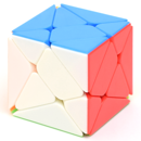 MoYu Cubing Classroom Axis Cube Stickerless