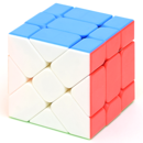 MoYu Cubing Classroom Fisher Cube Stickerless